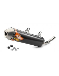 Silenziatore FMF Powercore x Ktm 250 sx 17-18 250/300 17-18