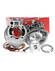 Kit AIRSAL Racing 70cc x Minarelli Am6