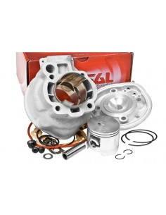 Kit AIRSAL Sport 80cc d.50 mm x Minarelli Am6