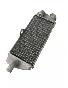 Radiatore destro x VENT 50 ( fornito senza tappo )