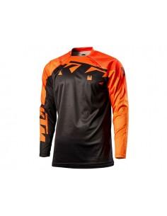 Maglia KTM 2020 Pounce nera arancio