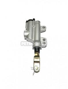 Pompa freno posteriore completa x HM 50 ( interasse fori fissaggio 40mm )
