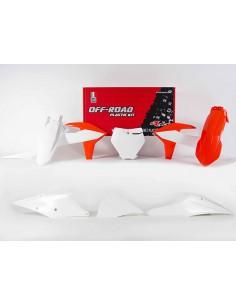Kit plastiche RACETECH SX 125-150 2019 SX 250 2019 SXF 250-350 2019 SXF 450 2019 XC-F 250-350-450 2019 XC 250-300 2019