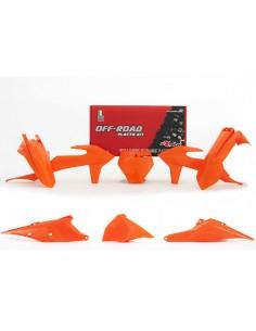 Kit plastiche RACETECH SX 125-150 2019 SX 250 2019 SXF 250-350 2019 SXF 450 2019 XC-F 250-350-450 2019 XC 250-300 2019 b
