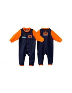 Tutina baby KTM Romper suit