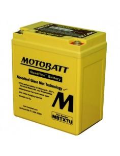 Batteria MOTOBATT MBTX7U 8 Ah