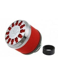 Filtro aria MALOSSI E13 imbocco Ø 32/38 x carburatori PHVA/B - PHBN - PHBG - PHBL