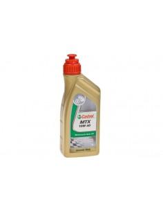 1 lt olio CASTROL MTX 10w-40
