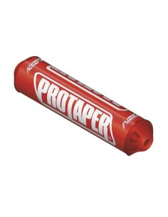Paracolpi universale PROTAPER Funzion bar pad race red