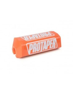 Paracolpi universale PROTAPER PT 2.0 Square bar pad - Race orange