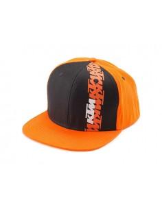 Cappellino KTM radical arancio
