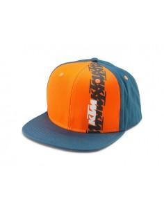 Cappellino KTM radical blue