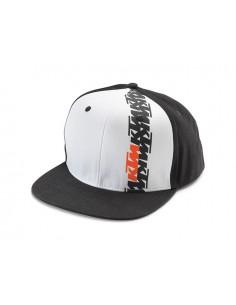 Cappellino KTM radical nero