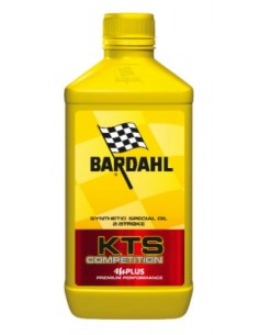 1 lt BARDAHL KTS Competition