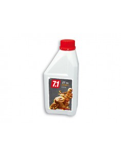 1 lt olio miscela MALOSSI 7.1 2T base sintetica