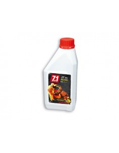 1 lt olio miscela MALOSSI 7.1 racing 2T 100% sintetico