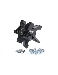 Mozzo ruota anteriore R&D ricavato dal pieno x Piaggio Zip SP