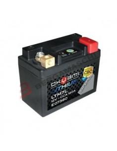 Batteria litio OKYAMI Lithium LTM7L