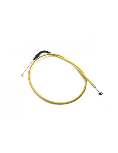 Cavo frizione completo giallo x HM-VENT 50