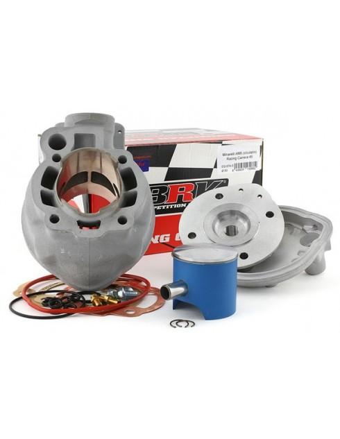 Kit BARIKIT Racing Carrera 88cc corsa 45mm x Minarelli AM6